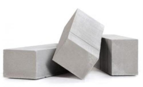 Внутренняя отделка дома из пеноблоков. Пенобетонные блоки и их особенности