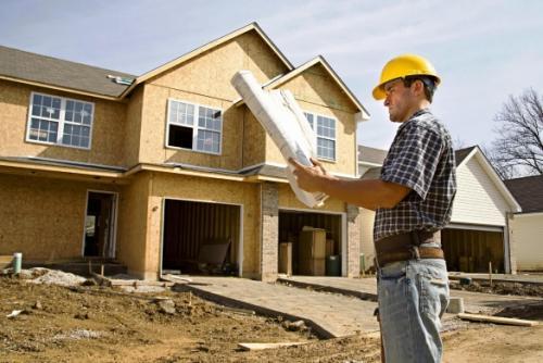Сколько стоит построить дом. Из каких материалов и по какой технологии построить бюджетный загородный дом