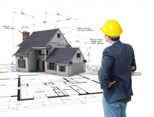 Строим дом своими руками и поэтапный показ строительства. Строительство дома своими руками