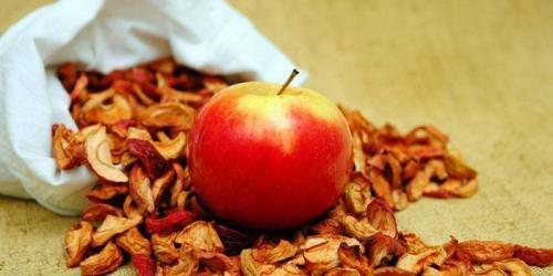 Как в духовке сушить яблоки на зиму?. Как высушить яблоки в духовке