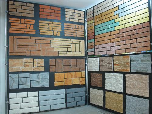 Облицовочные панели для внутренней отделки. Панели для кухни – состав и назначение