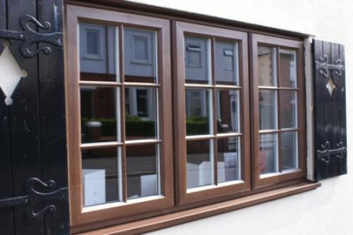 Почему запотевают окна физика. Оконная физика или почему потеют деревянные окна?
