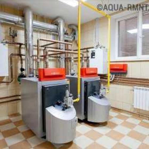 Как сделать вентканал в частном доме для газового котла. Вентиляция кухни с газовой плитой
