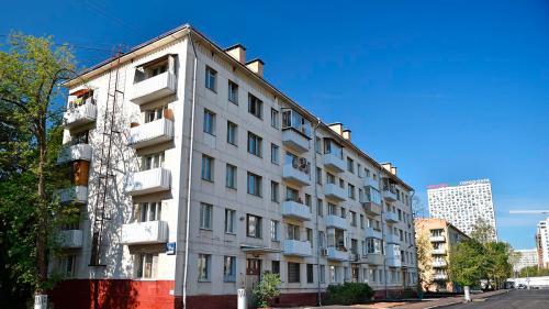 Двухкомнатная хрущевка квартира планировка. Основные характеристики двухкомнатных квартир типа «хрущевки»