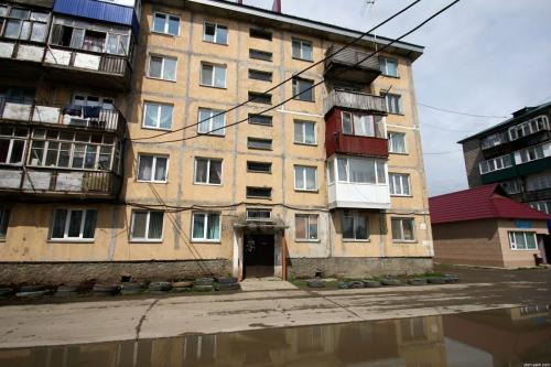 Брежневские дома. Почему не стоит жить в брежневках