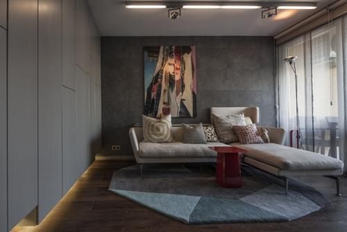 План однокомнатная квартира 40 метров. Квартира 40 кв. м. –, какой стиль выбрать и ка украсить в едином формате (96 фото-идей 2019 – 2019)