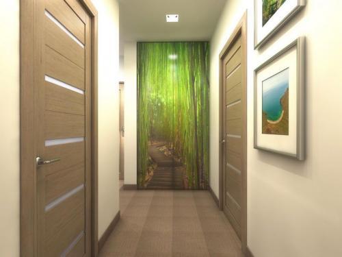 Дизайн квартиры 3 комнатной 467 серии. С чего начать 04