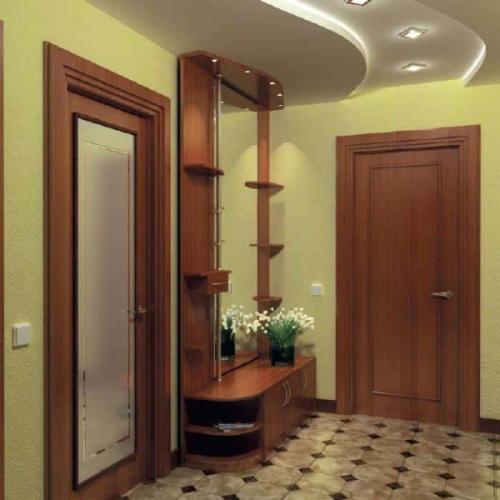 Дизайн квартиры 3 комнатной 467 серии. С чего начать 05