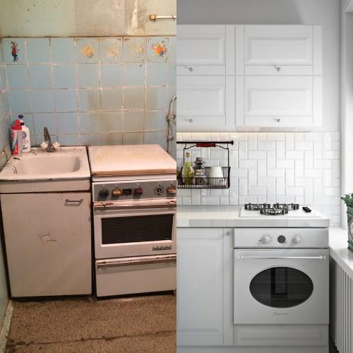 Планировка 3 комнатной хрущевки. Ремонт «убитой» трёшки в хрущёвке 55 м : фото до и после