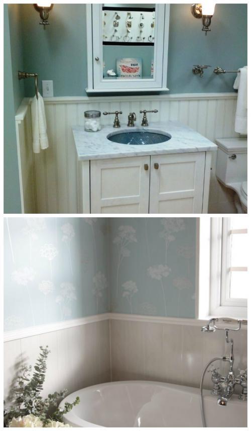Как сделать пвх панели в ванной. Для каких стилей подойдёт отделка пластиком