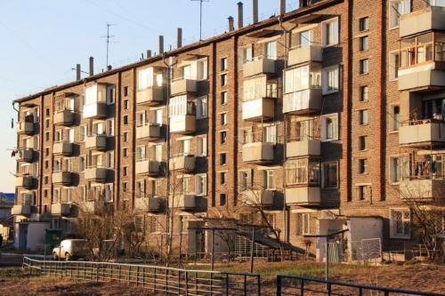 Планировка квартиры хрущевка 2 комнаты. Отличительные черты планировки хрущевок в кирпичных домах