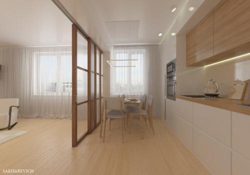 Площадь 2 комнатной квартиры в хрущевке. Квартиры традиционной планировки: «улучшенки», «хрущевки» и «малогабаритки»