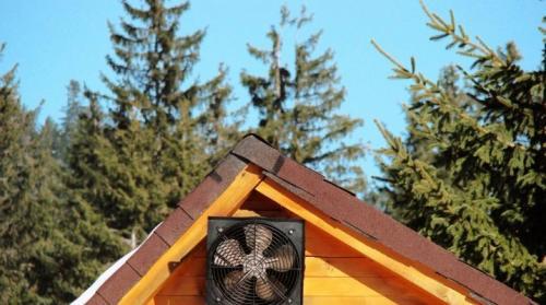 Как сделать приток воздуха в частном доме своими руками. Как сделать вентиляцию в частном доме?