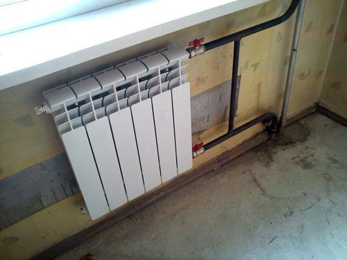 Как поменять радиатор. Необходимость замены радиаторов