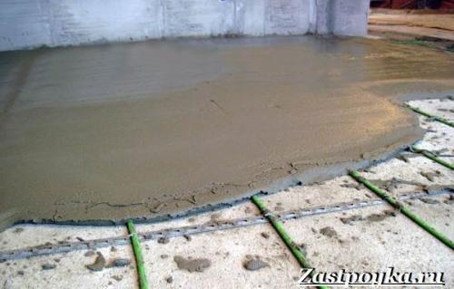 Пластификатор для бетона. Описание и особенности