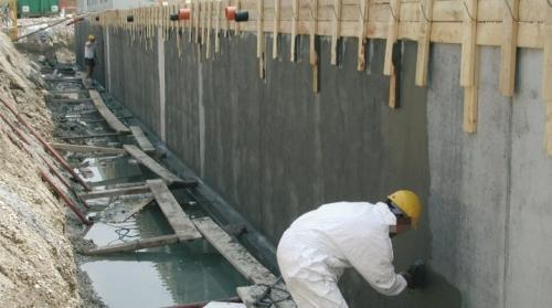 Гидроизоляция на основе битума. Что такое обмазочная гидроизоляция и где её используют?
