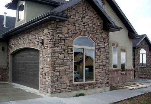 Чем обшить дом подешевле и красиво. Какие материалы есть на выбор